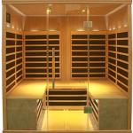 Helo, Finnleo, Best Sauna Prices, Custom Sauna Builders, Pre Built Sauna, Finnish Sauna, Infrared, Traditional Heater, Steam, Health Benefits, Weight Loss, Detoxification.;
