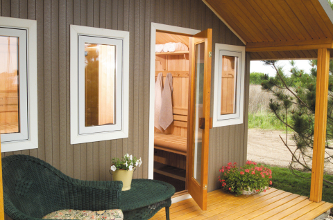 Outdoor Saunas Socal Sauna
