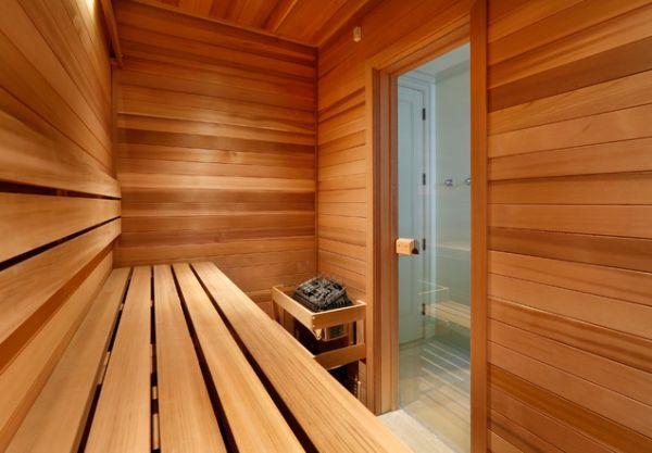 Custom Cut Saunas - SoCal Sauna