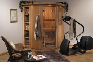 SoCal Sauna